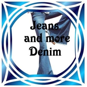 Denim - not for sale